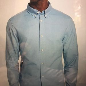 A.P.C. Chemise Button Down Shirt Brand New!